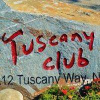 TRA - Tuscany Club