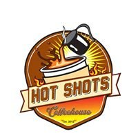 Hot Shots Coffeehouse