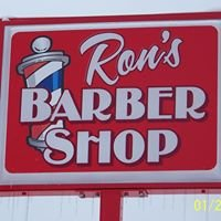 Ron's Family Barber Shop