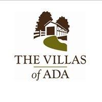Villas of Ada
