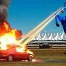 I am afraid of the Big Blue Horse at DIA