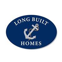 Long Built Homes