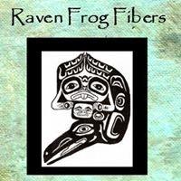 Raven Frog Fibers
