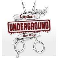 Crystal's Underground Hair Design