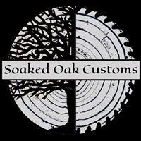 Soaked Oak Customs