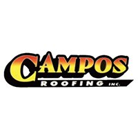 Campos Roofing Company Inc.