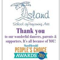 Island School of Performing Arts- Dance & Voice