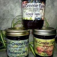 Val-Greene Farm Market