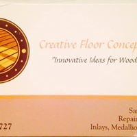Creative Floor Concepts -Steve Hayes