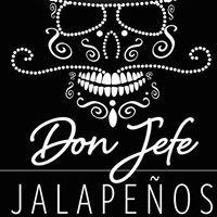 Don Jefe Jalapenos Grill
