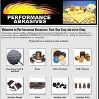 Performance Abrasives