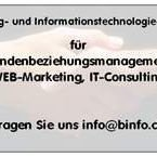 Binfo GmbH - IT-Services on demand