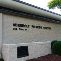Aderholt Gym