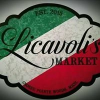 Licavoli's Market Grosse Pointe Woods