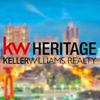 The Curtis Team at  Keller Williams Realty, Heritage