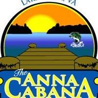 The Anna Cabana