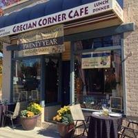 Grecian Corner Cafe