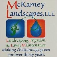 McKamey Landscapes, LLC