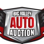 Big Valley Auto Auction