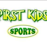First Kids Sports