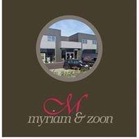 Gordijnen Myriam & zn