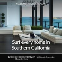 Berkshire Hathaway HomeServices California Properties: Corona del Mar