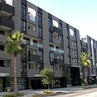 Vero Condominiums: 1234 Wilshire Blvd. Downtown Los Angeles