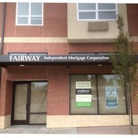 Future Home of Fairway Independent Mortgage