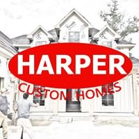 Harper Custom Homes