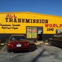 All Transmission World Kissimmee