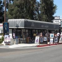 Corner Frame Shop & Leucadia Art Gallery