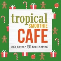 Tropical Smoothie of Rochester Hills