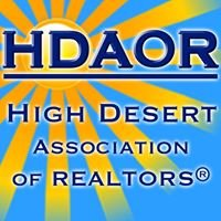 High Desert Association of Realtors