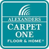 Alexanders Carpet One Floor & Home