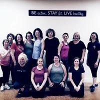 Vitality Health & Fitness For Women