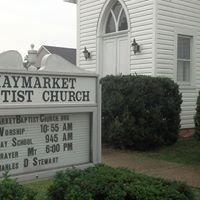 Haymarket Baptist Church