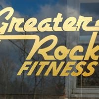 Greater Rock Fitness