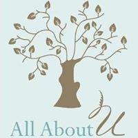 All About U Health & Wellness Clinic