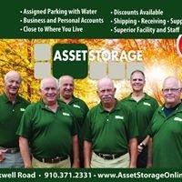 Asset Storage
