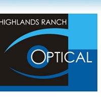 Highlands Ranch Optical