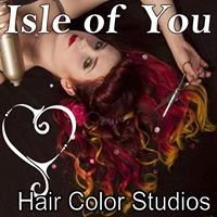 Isle of You Hair Color Studio - Wexford
