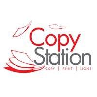 Copy Station