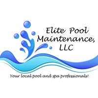 Elite Pool Maintenance