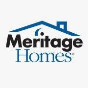Copper Ridge - Meritage Homes