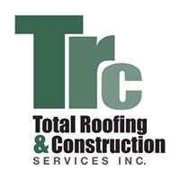 TRC ROOFING INC.