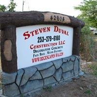 Steven Duval Construction LLC