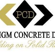 Paradigm Concrete Design