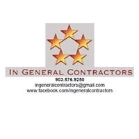 In General Contractors