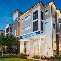 Integra Lakes Apartment Homes