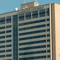 Marquette University-Straz Tower